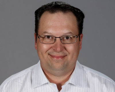 Photo of Darren Bond