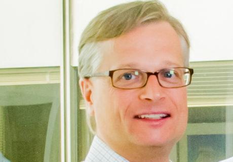 Photo of David Derwin