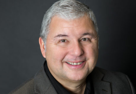 Photo of David Drozd