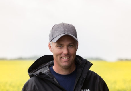 Photo of Lance Stockbrugger