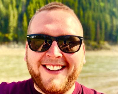 Photo of Gary Csöff