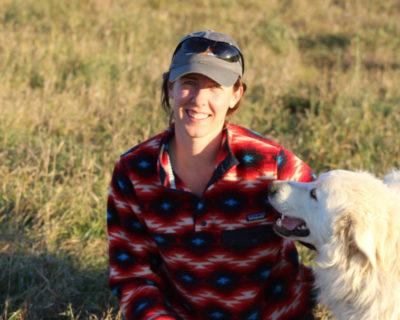 Photo of Lydia Carpenter