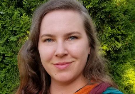 Photo of Sarah Lepp