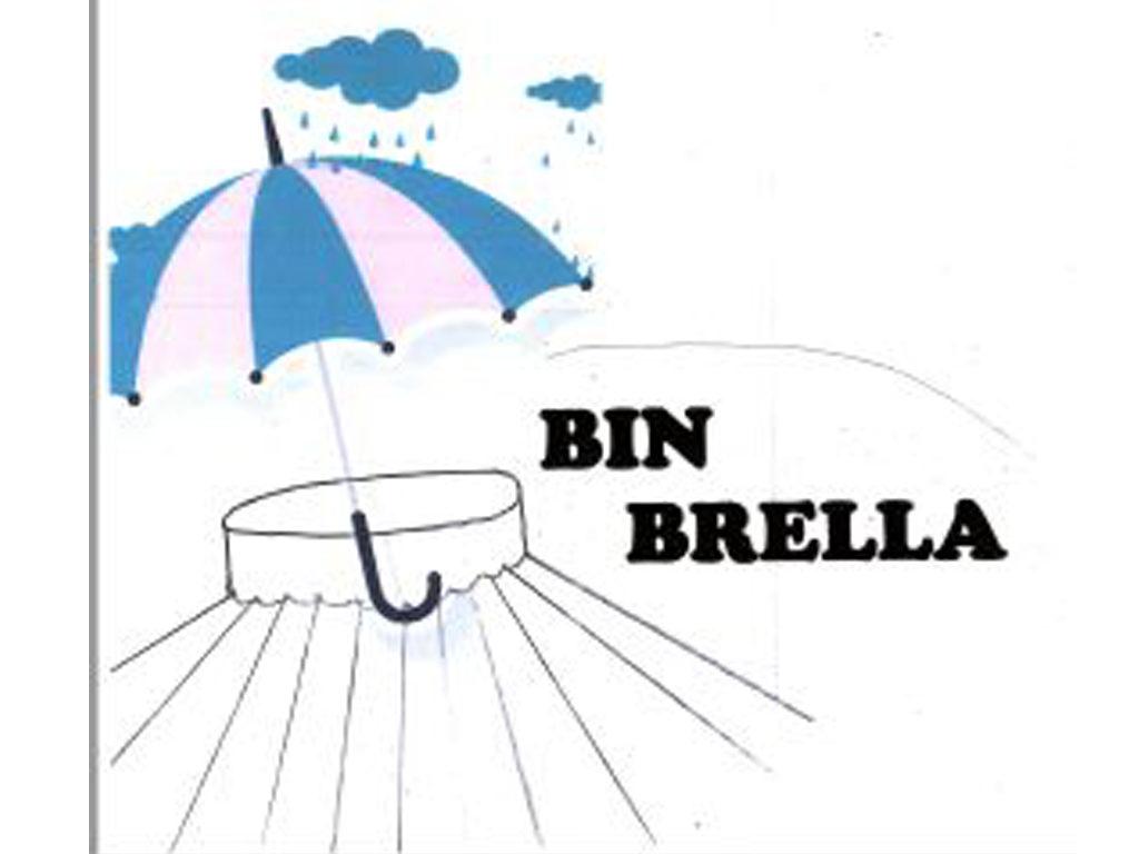 binbrella