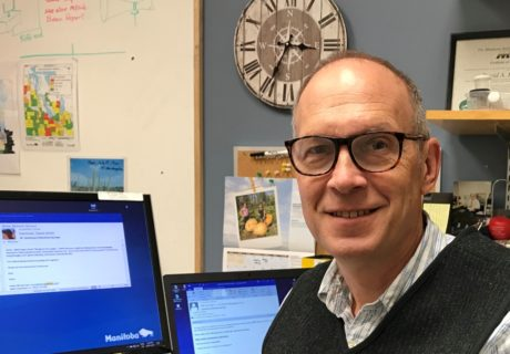 Photo of David A. Kaminski