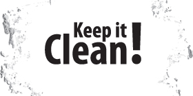 keep-it-clean
