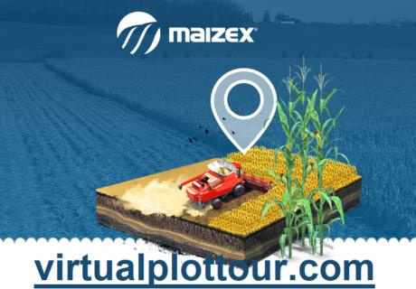 Maizex-Virtual-Plot-Tour