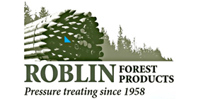 Roblin Forest Products