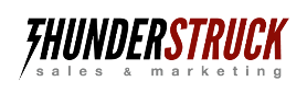 Thunderstruck Sales and Marketing