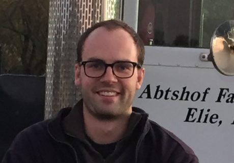 Photo of Alexander Boersch