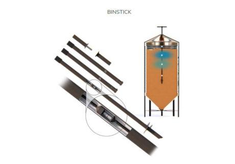 binstick