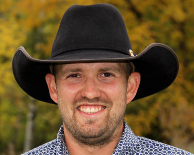 Photo of Brett McRae