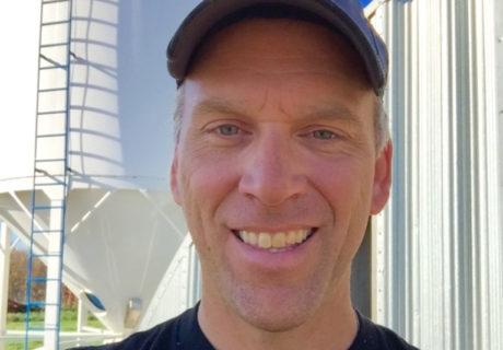Photo of Adam Gurr